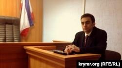 Джеміль Темішев