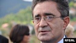 Anton Kasipović, foto: Midhat Poturović