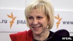 """Елена Лукьянова: """"Необходимая оборона – чрезвычайно тонкий вопрос"""""""