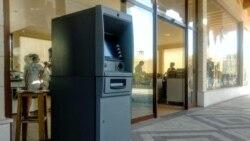 Банклар Тошкентдаги банкоматлар ишламай қолиши учун совуқни айблади