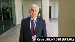 ირაკლი კოპლატაძე