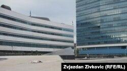 BiH parlament