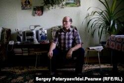 Рамиль Мухамедьяров