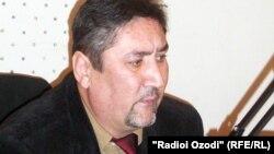 Музаффар Зарифов