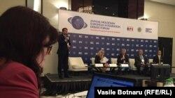 Dialoguri transnistriene - luni, 6 noiembrie 2017