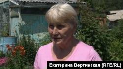 Таиса Барышенко