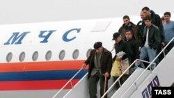 Не всем депортируемым Россией грузинам удается вернуться на родину живыми
