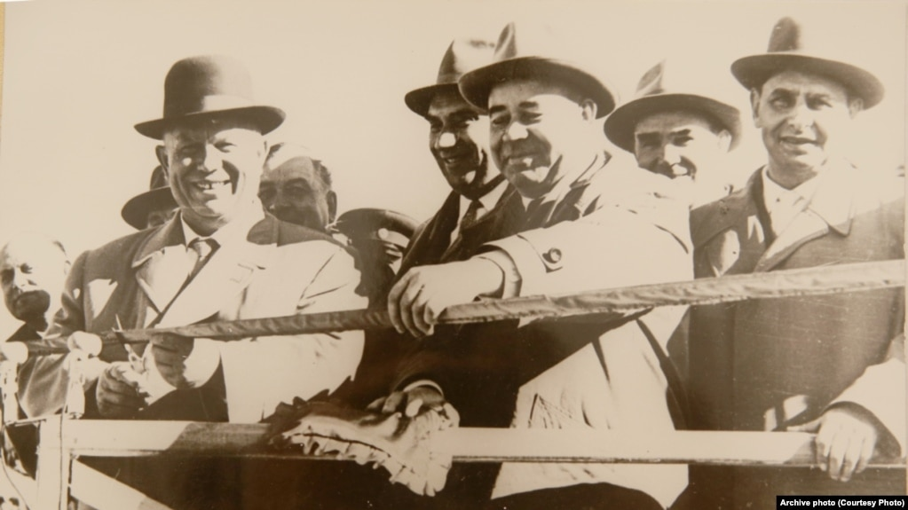 На чолі УРСР: «націоналіст» Шелест і «москвофіл» Щербицький
