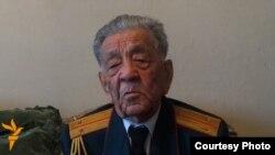 Асек Урманбетов