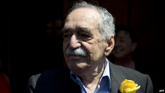 Габрыэль Гарсія Маркес