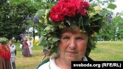 Галіна Харошка