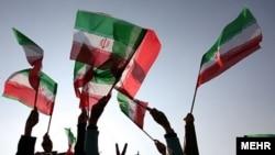 Техеран 11 фебруари