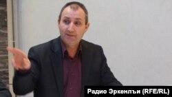 ГIазизов Шамил