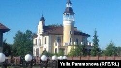 Дом главы администрации Николая Воищева