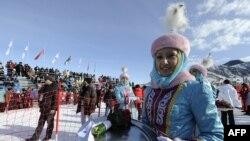 2011-жылдагы кышкы Азиа оюндары. Алматыдагы Табаган спорт комплекси 1-февраль, 2011-жыл