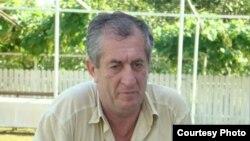 Новый министр внутренних дел Абхазии – генерал-майор Аслан Кобахия
