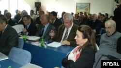 Sa konferencije u Tuzli, Foto: Maja Nikolić