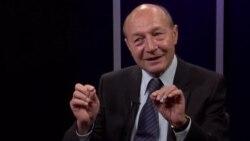 Interviu cu Traian Băsescu