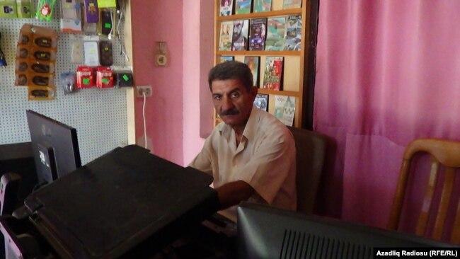 Asən Həşimli, 11 avqust 2018