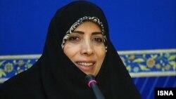الهام امینزاده، گردش مالی سالانه قاچاقچیان کالا و گردانندگان اقتصاد زیرزمینی در ایران را پنج میلیارد دلار اعلام کرد