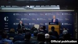 Լուսանկարը՝ Հայաստանի նախագահի աշխատակազմի