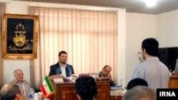 دادگاه سه متهم به بمبگذاری در شیراز