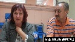 Mevludin i Meliha Selimović