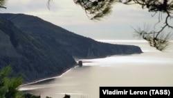 """Я люблю море"" - говорит архитектор Путина"
