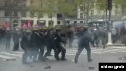 Paris, 29 nëntor 2015.