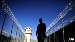 د افغانستان باګرام زندان