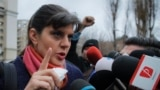 Fostul procuror șef anticorupție Laura Codruța Kovesi, 15 februarie 2019 București