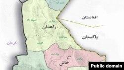 به گفته مقامات وزارت بهداشت، بیماری وبا فقط در دو استان سیستان و بلوچستان و کرمان دیده شده است
