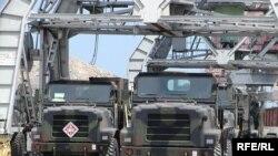 Грузы НАТО в Крыму вызвали ажиотажный спрос