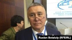Нұралы Бектұрғанов . Астана, 26 мамыр 2016 жыл.