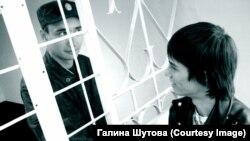 Иван Шутов (слева)