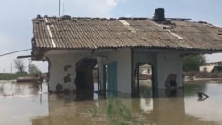 Uzbek Dam Catastrophe Under Investigation; Kazakhstan Also Hit By Flooding
