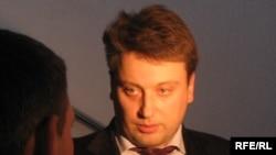 "Valentyn Zemlyansky of Naftogaz: ""We have paid in full."""