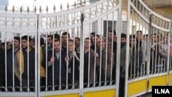 کارگران سپاهان اصفهان