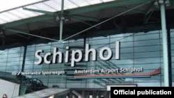 Аэропорт Амстердама. Иллюстративное фото.