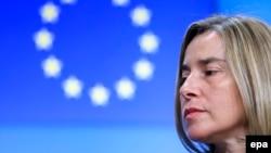 "Šefica diplomatije EU pozvala je premijere Zapadnog Balkana kako bi se ""razmotrila situacija u svetlu najnovijih zbivanja"""