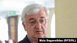 Малхаз Салакая