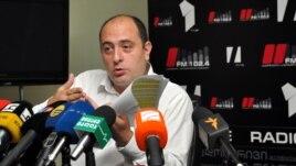 Giorgi Chanturia