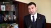 Пресс-секретарь РПА, вице-спикер парламента Армении Эдуард Шармазанов (архив)