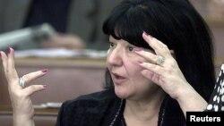 """""""Viđala sam Mirjanu Marković, ali se nismo pozdravljale"""""""
