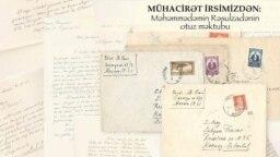 «Mühacirət irsimizdən: Məhəmməd Əmin Rəsulzadənin otuz məktubu» kitabı