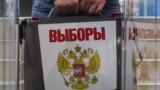 Elections in Russia / Выборы в России