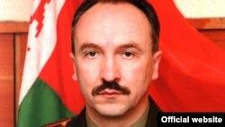 Аляксандар Канюк, генэральны пракурор