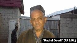 Абдуалим Гулов