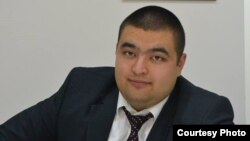 Юрист и правозащитник Бахтияр Галимжанов