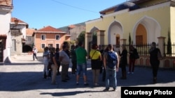 Turoperateri u posjeti Trebinju, foto: Aida Prljača